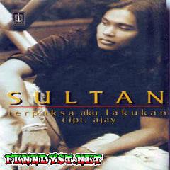 Sultan - Terpaksa Aku Lakukan (1999) Album cover