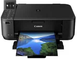 Canon PIXMA MG4200 Driver Printer & Download Manual Instructions