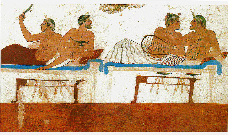 Comparing The Ancient Greek Family To The Modern Family