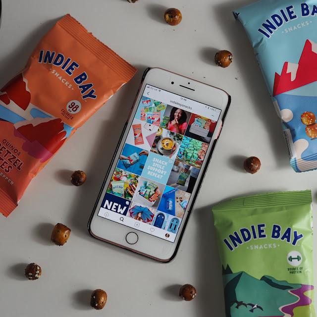 indie bay snacks