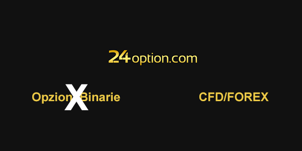 24option passa ai CFD