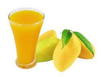Mango Fruit Drink