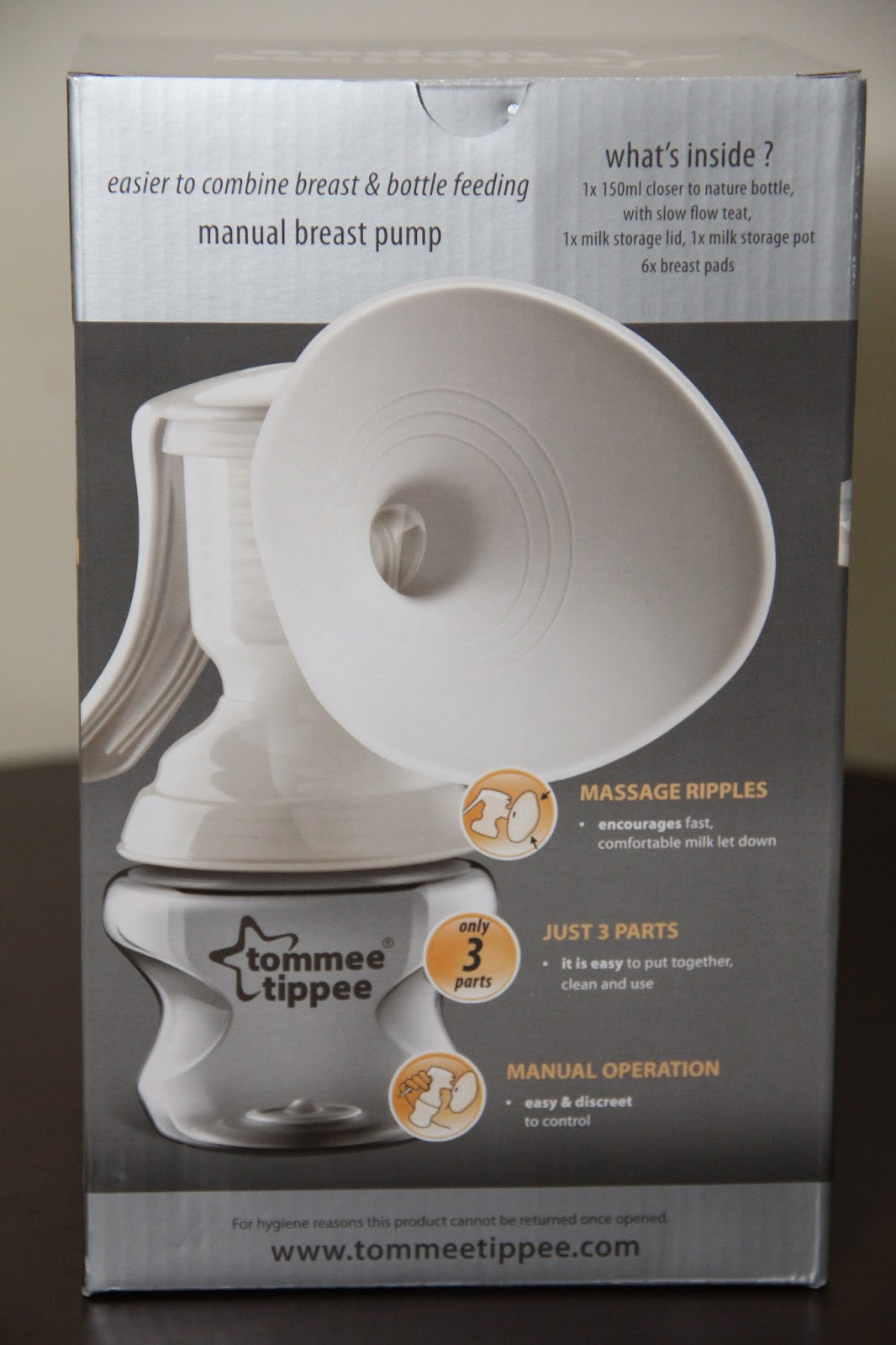 Cheap Uk Baby Amp Kids Items In Malaysia Tommee Tippee