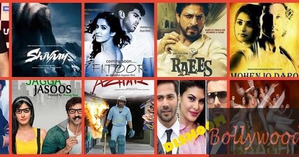 New Hindi Movei 2018 2019 Bolliwood: Top 5 YouTube Bollywood Movies Reactors 2016