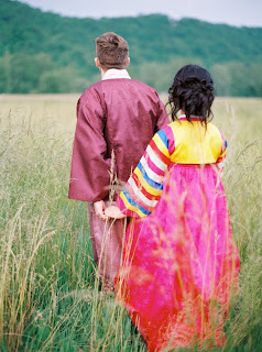 Jadoregrace / How to Incorporate Culture in Your Wedding