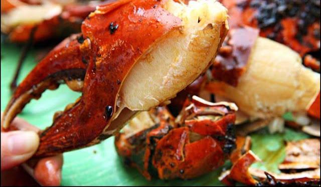ăn gì ở Cù Lao Chàm