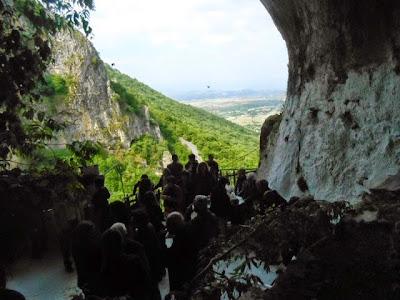 Αμπελόκηποι: Εκδηλώσεις Αη Νικόλας στο Βουνό 20.5.2015 (εικόνες)