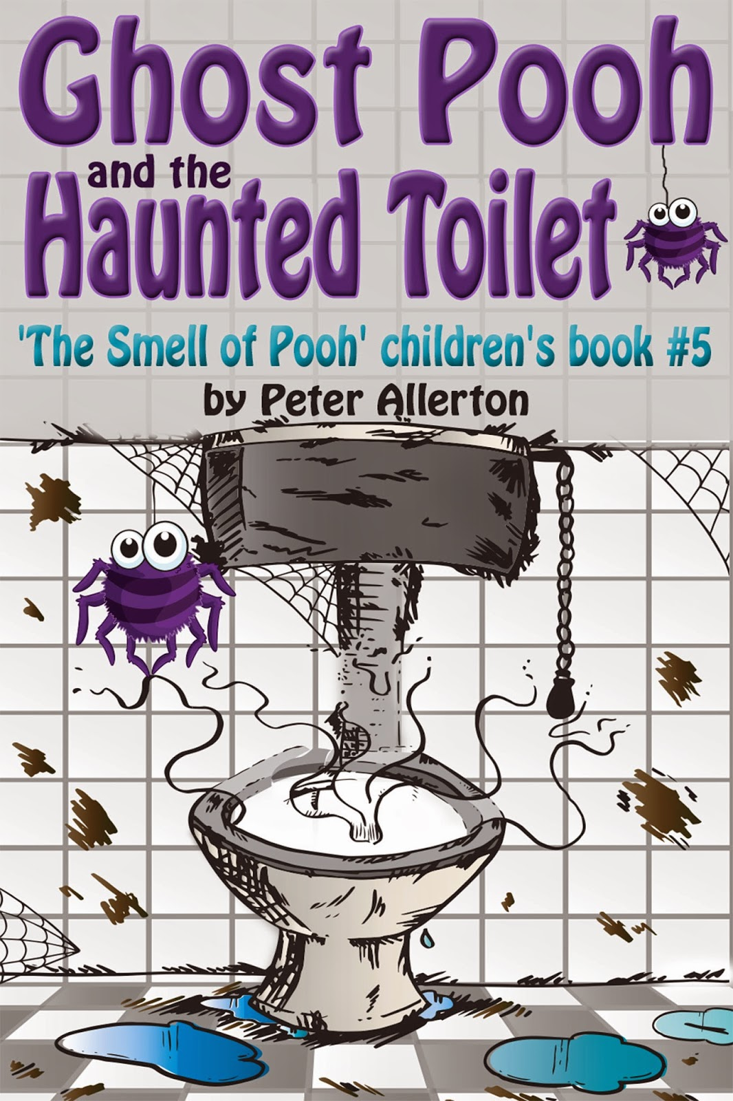 funny children's story book