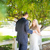 Soft and Romantic Blush Wedding at Dove Canyon Courtyard