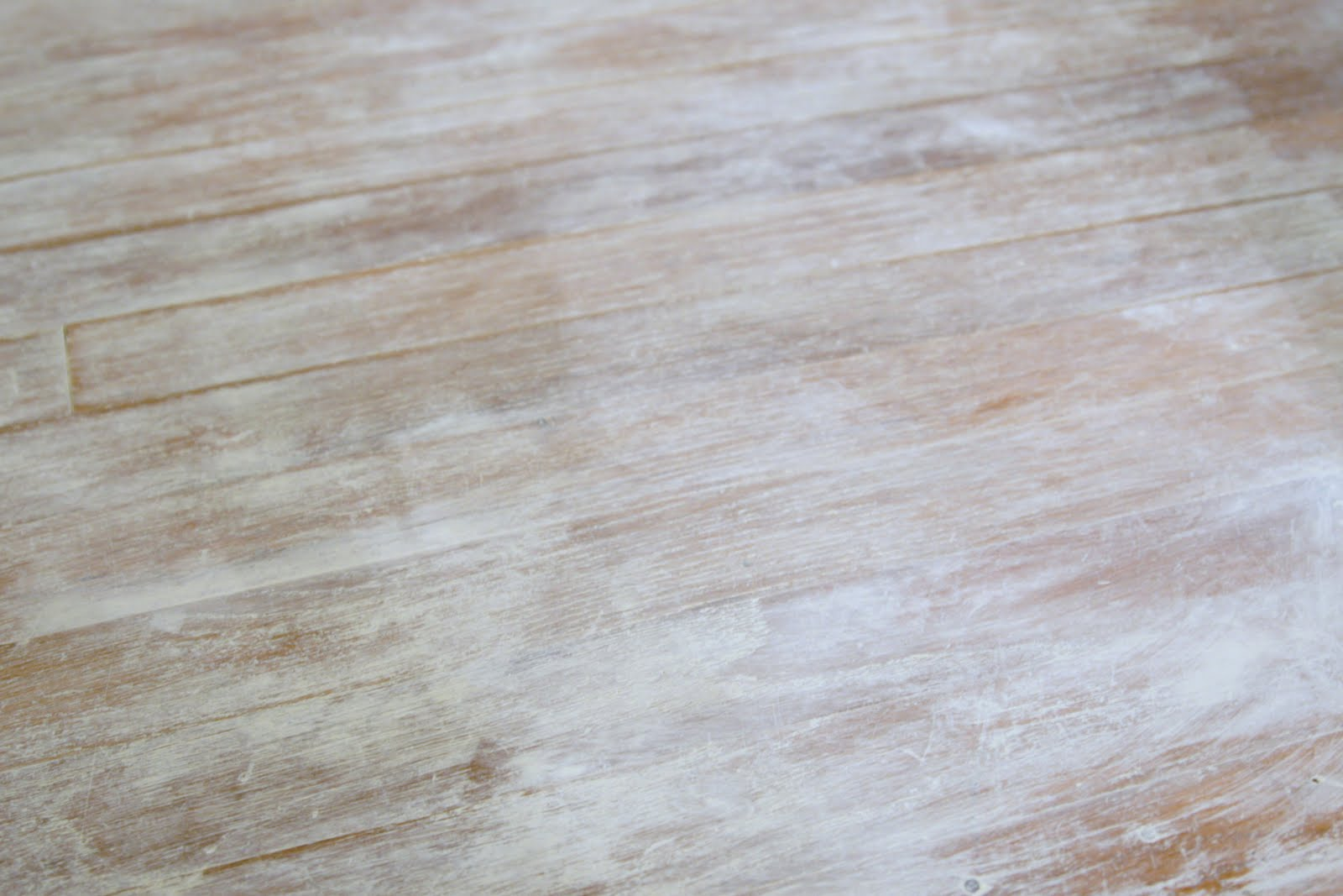 Floors limed washed with chalk paint for Painting vinyl floors with chalk paint