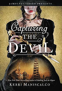 https://www.goodreads.com/book/show/37539001-capturing-the-devil