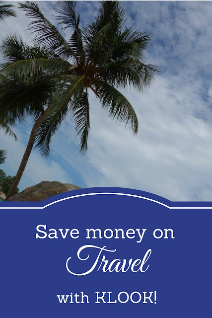 Save Money on Travel with Klook