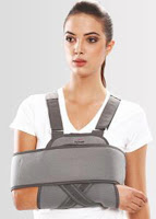 Tynor Universal Shoulder Immobilizer