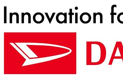 Info Loker PT Astra Daihatsu Motor (ADM) Banyak Posisi Tingkat SMA/SMK di Bulan September 2017
