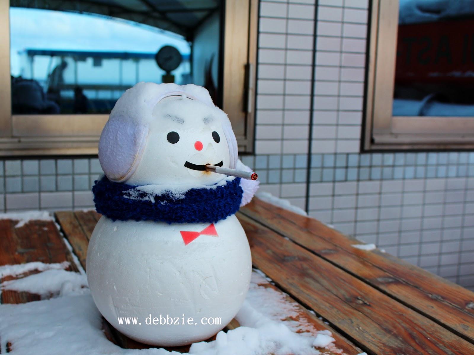 My Time Capsule Hokkaido Things To Do In Mombetsu