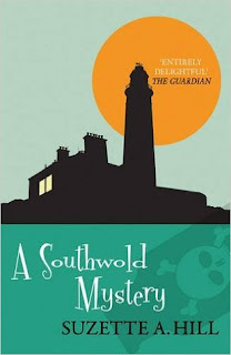 A Southwold Mystery by Suzette A. Hill