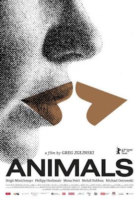 Zwierzęta (2017)