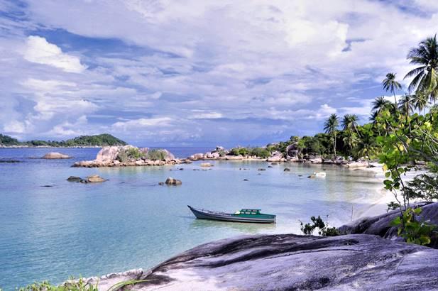 Wisata Anambas