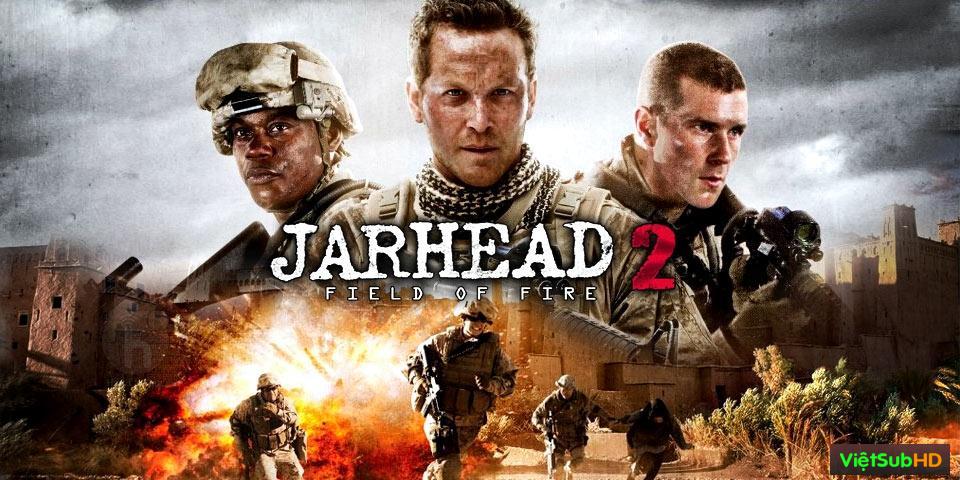 Phim Lính Thủy Đánh Bộ 2 VietSub HD | Jarhead 2 Field Of Fire 2014