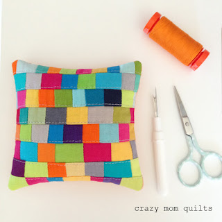 crazy mom quilts