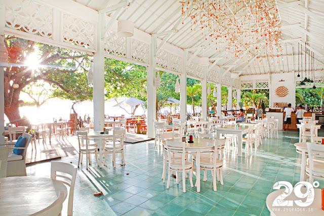 Laut Biru - Lomboks bästa restaurang