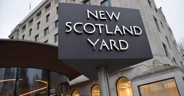 Se oculta la identidad del autor del atentado de Londres