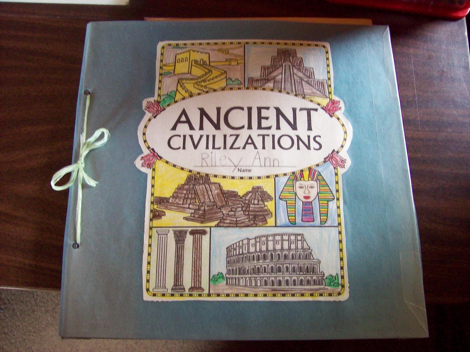 Reflections From Drywood Creek History Pockets Ancient