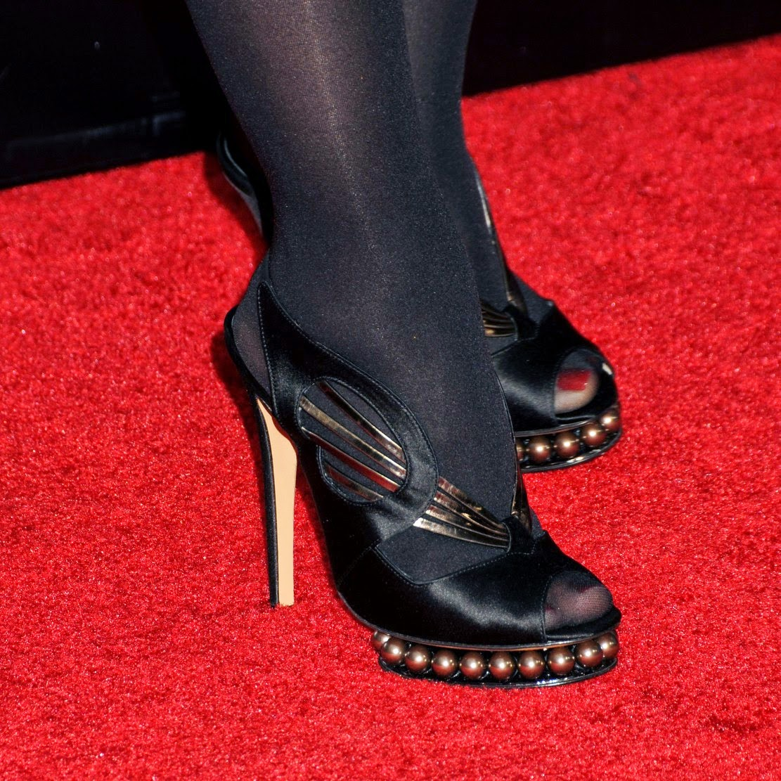 from Erick leah remini legs and feet