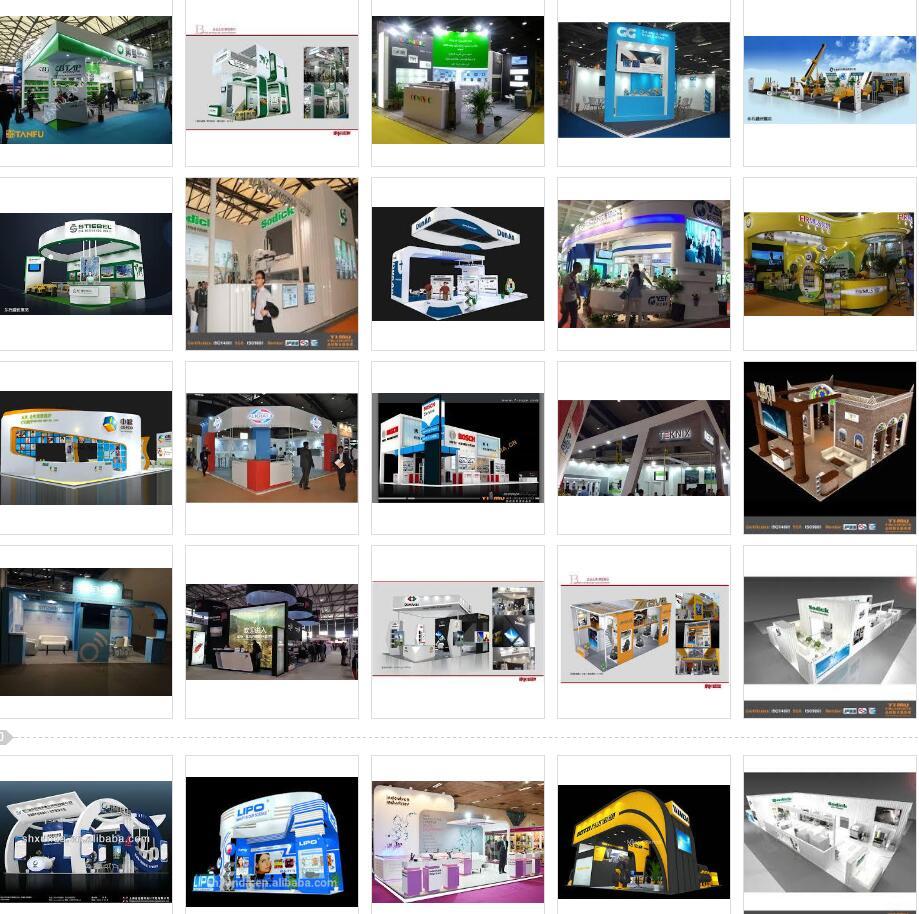 Exhibition Booth Accessories : Exhibition contractor standbuilder booth builder exhibition