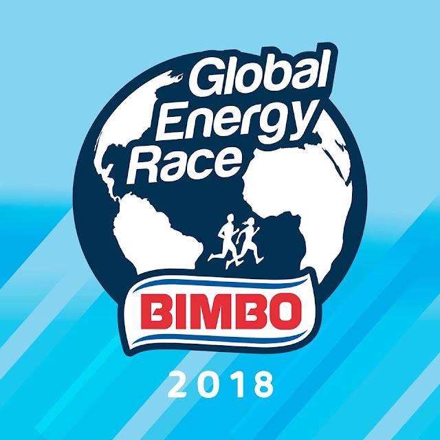10k 5k 3k 1k Global Energy Race de Bimbo (Montevideo, 23/sep/2018)