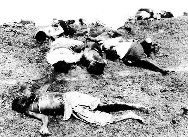 Haitian Massacre (1937)