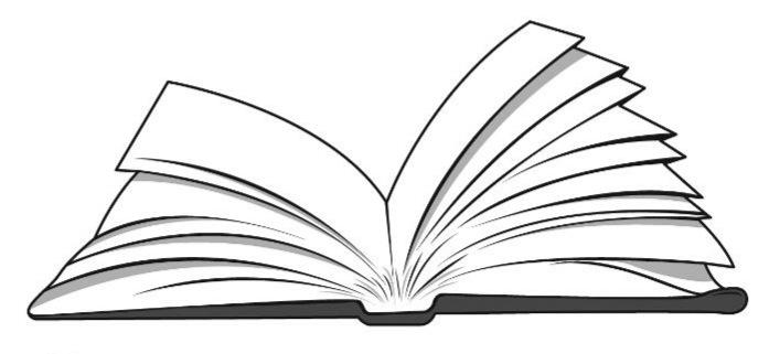 gambar Gambar Buku Lengkap