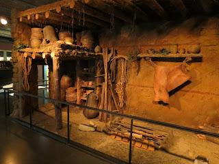 Museum für Kathalonische Geschichte
