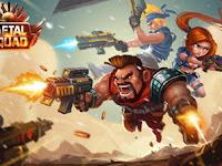 Download Game Metal Squad APK MOD Unlimited Money