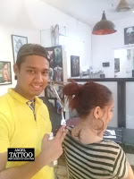 Tattoo courses in India