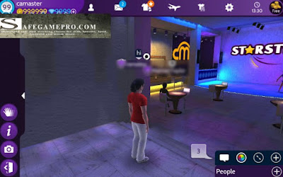 Avakin life android apk mod