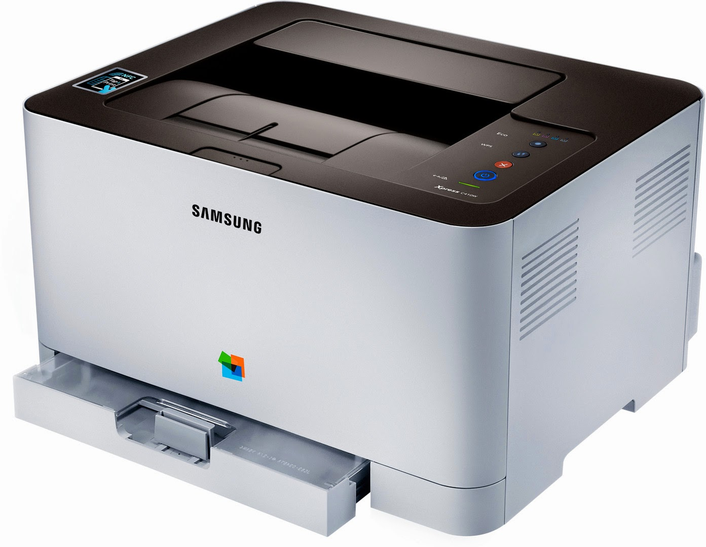 Samsung C410W Driver Download