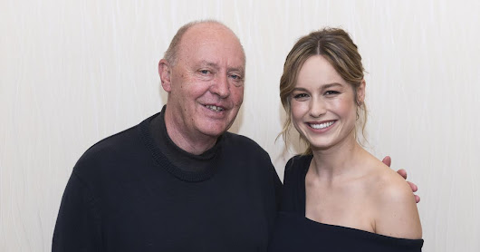 BEING A FILM STAR CAN BE TOUGH WORK SAYS BRIE LARSON