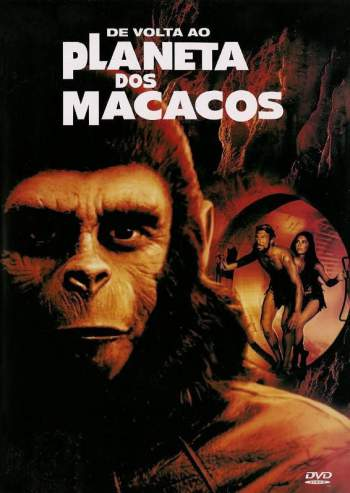 De Volta ao Planeta dos Macacos Torrent - BluRay 1080p Dual Áudio