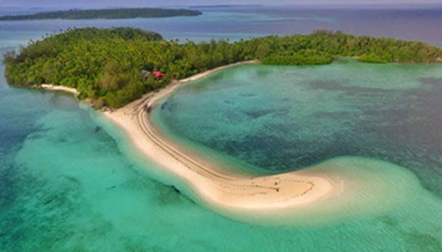 Pulau Ohoieuw