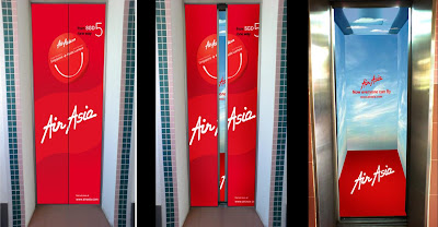 Creative and Cool Elevator Advertisements (15) 13