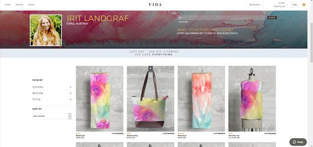 https://shopvida.com/collections/irit-landgraf