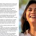 Open letter to VP Leni: Pera naman namin ang binabayad sayo. Suklian mo naman ng konting trabaho na totoo