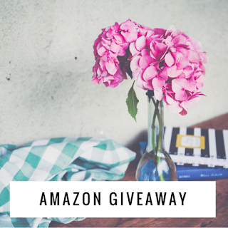 Enter the $500 Amazon Gift Card Giveaway. Ends 4/11. Open WW