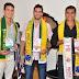 Concurso elege Mister Brazil Amazônia e Mister Brasil Sul Americano 2016
