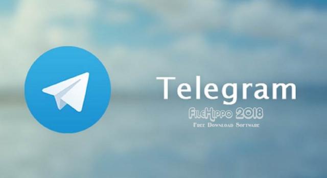Telegram 2018 Apk Free Download