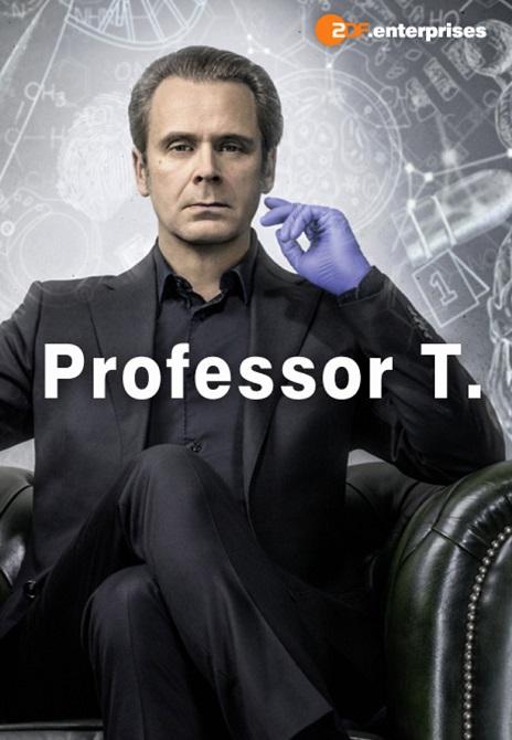 Profesor T online
