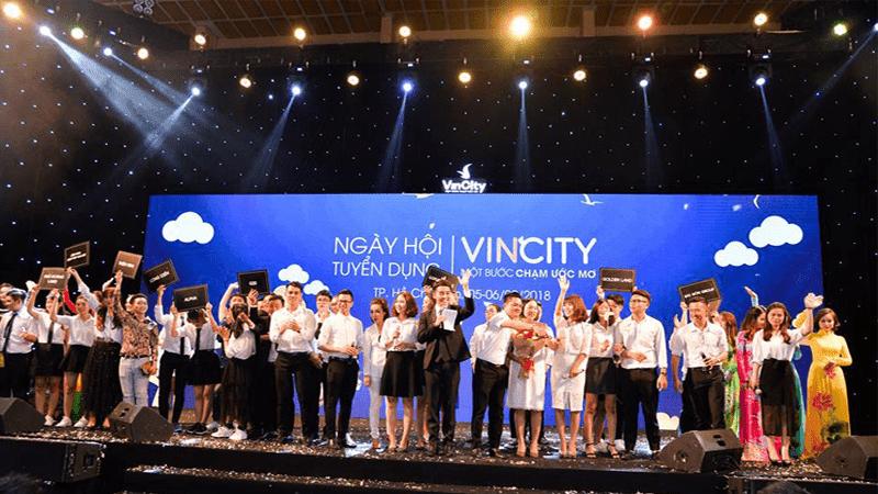 vincity