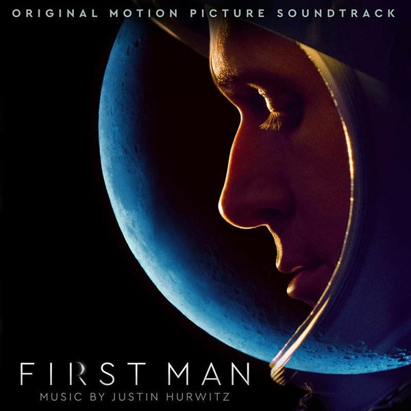 Quick Review: First Man