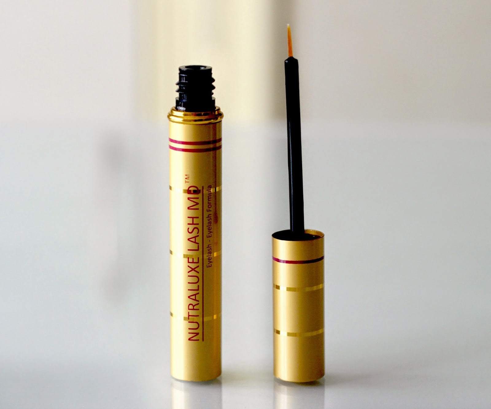 80da7d75030 NutraLuxe Lash MD Eyelash Conditioner | Review | Natalie Loves Beauty